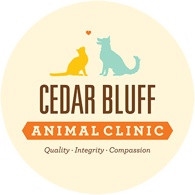 Cedar Bluff Animal Clinic